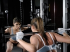 Fitness room - Podere Ager Mentis